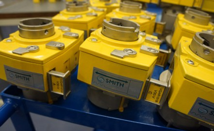 Safety Systems for Valves