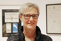 Kirsten Bender