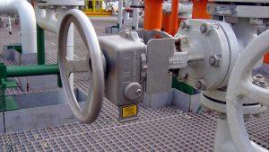 valve-interlock-installed-on-multi-rotation-valves-netherlocks